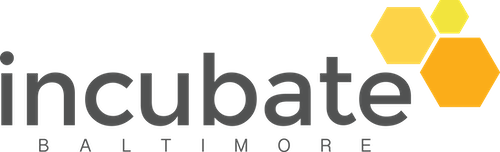 Incubate Baltimore Logo